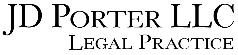 JD Porter Law